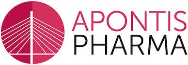 APONTIS PHARMA Logo
